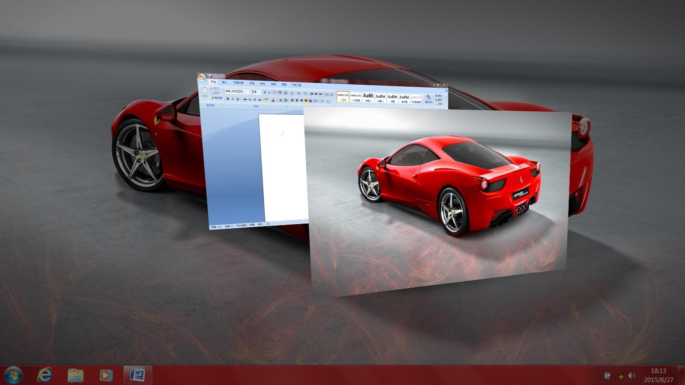青苹果系统 Ghost Win7 SP1 X86 纯净版V2019.11 OS-第4张